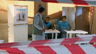 Взривове в изборния ден в Афганистин, петима души са убити