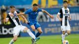 Левски може да продаде Станислав Иванов