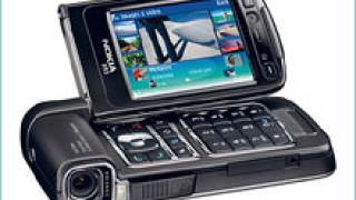 Nokia пусна 3G телефон за феновете на голфа
