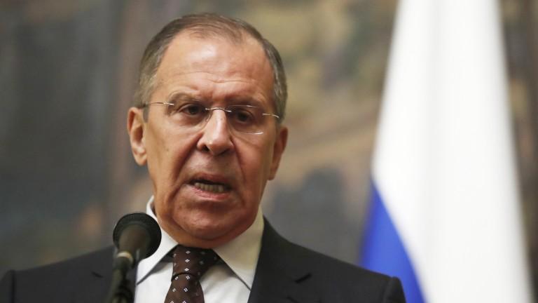 Русия отхвърли ултиматума на Лондон за Скрипал, иска проби