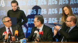 Костов се ангажира със здравни промени