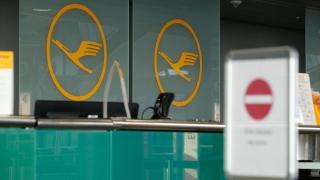 """Съд в Мюнхен отхвърли молба на """"Луфтханза"""" за спиране на стачката"""