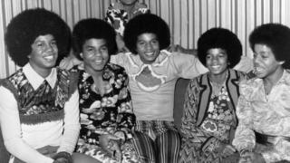 Отново по клоните на славата - Jackson Five на турне през 2008