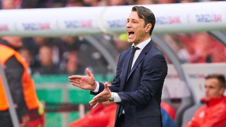 Нико Ковач влезе в историята на германския футбол