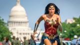 """""""Жената чудо 1984"""", Warner Bros. и каква ще бъде съдбата на филма"""