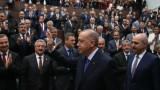 В Турция пак плашат Европа с бежанци, ако я пренебрегват