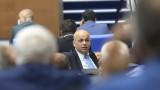 ГЕРБ и БСП се скараха за оставката на Андон Балтаков