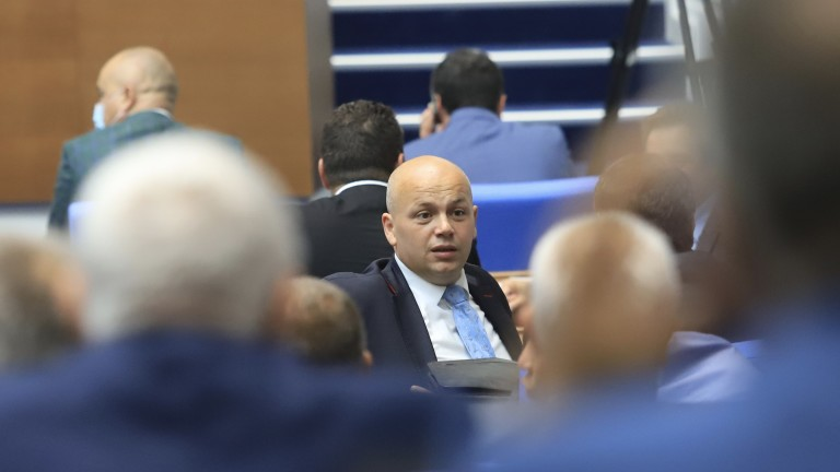 Симов: Конгресът на БСП не е камара на лордовете