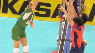 """""""Чиста"""" победа за волейболистите ни срещу Република Корея с 3:0"""