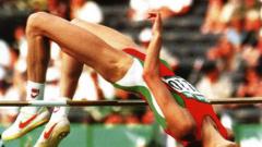 27 години от световния рекорд на Стефка Костадинова