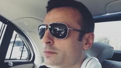 Бербатов: Време за работа