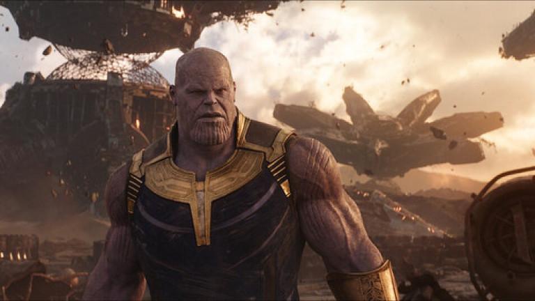Филмите със супергерои през 2019 г.