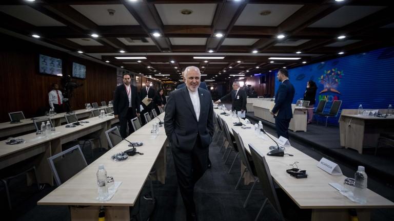 """Иран призова бъдещия британски премиер да не участва в игричките на """"Екип Б"""""""