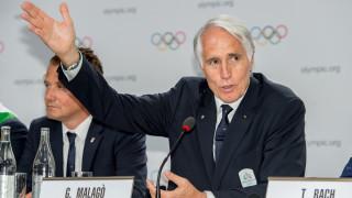 Джовани Маладжо иска удължаване на забраната за съвместни тренировки в Италия