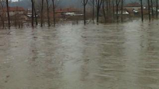 Въвеждат допълнително пречистване на отпадните води, изливани в Марица