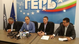 Живко Мартинов напуснал ГЕРБ доброволно според Цветанов