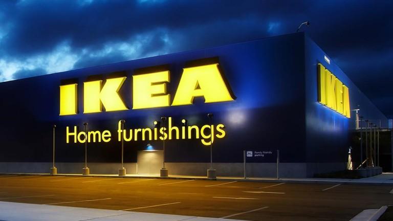 Шведската верига за мебели и домашно обзавеждане IKEA отложи откриването