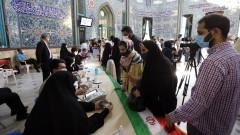 Над 28 млн. гласуваха за президент в Иран