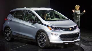 General Motors залага на по-голяма печалба през 2016 г.