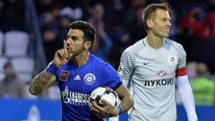 Благо Георгиев приключи с футбола за тази година