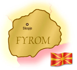 И Австрия ще мисли име за Македония