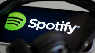 Spotify излиза на пазара