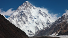 Втори българин изкачи втория връх на планетата - К2