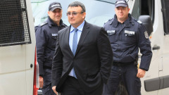 Киберпрестъпността не познава граници, тревожи се Младен Маринов