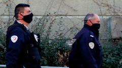 Във Франция задържаха 5 жени за готвена терористична атака на Великден