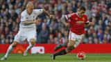 Юнайтед доказа, че е №1 в Англия
