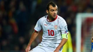 Македонците попиляха следващия ни съперник в световните квалификации