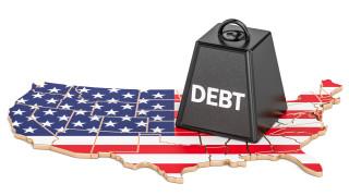 Колко голям е балонът на корпоративния дълг в САЩ?