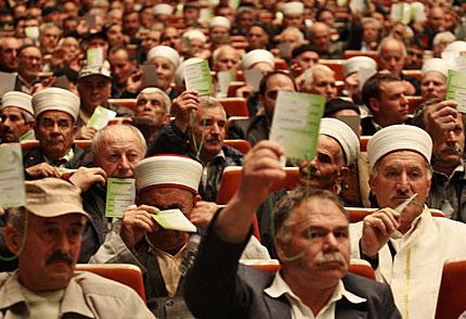 Мюсюлмани сезират прокуратурата за избора на мюфтия