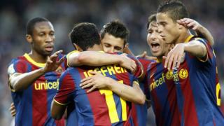Барселона продаде халф на Спортинг