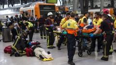 Няма пострадали българи при инцидента в Барселона
