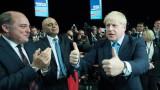 Джонсън възнаграждава правителствата в ЕС, противопоставящи се на отлагане на Брекзит