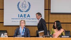 МААЕ: Източникът на радиация в северните страни все още не е ясен