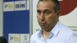 Астана на Мъри продължава в Лига Еврпа