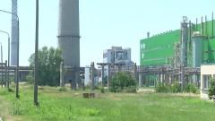"""Няма замърсяване на въздуха след пожара в завод """"Свилоза"""""""
