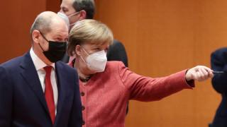 Най-голямата европейска икономика избира: Ще завие ли наляво Германия?
