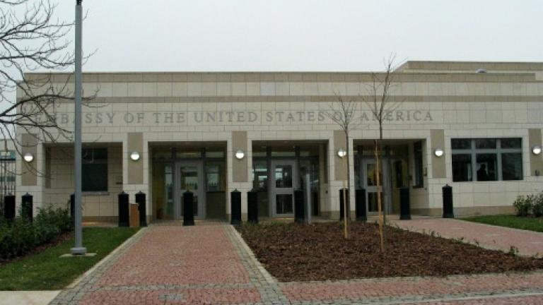 САЩ приветстват плановете за модернизация на армията ни