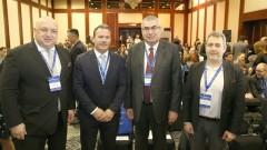 Красен Кралев: Глобализацията в спорта изисква обединени усилия и подобряване на борбата срещу употребата на допинг