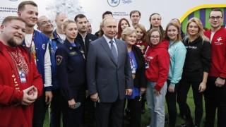 Путин увери: Русия е готова да удължи договора Нов СТАРТ със САЩ