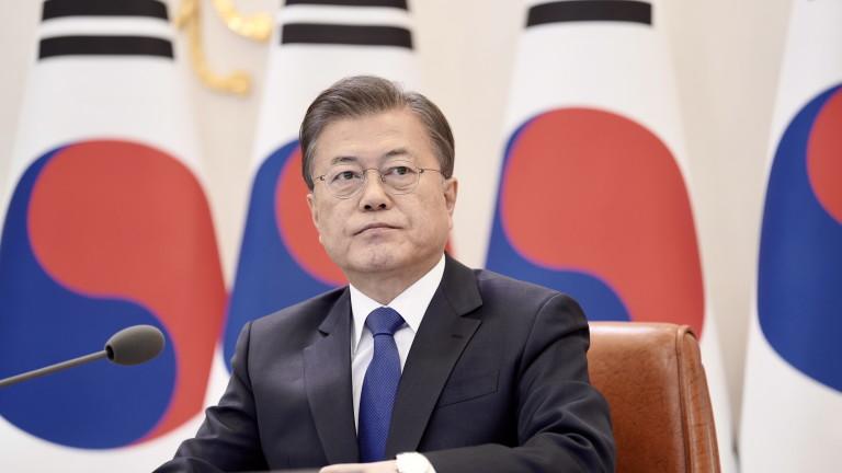 Сеул обмисля да се включи в Транстихоокеанското споразумение за свободна търговия