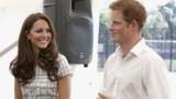 Кейт Мидълтън ще подари на принц Хари кученце за Коледа
