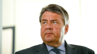 Германският вицеканцлер Зигмар Габриел атакува Deutsche Bank