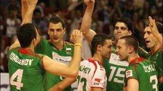 България с успех и в третия си двубой в Световната лига