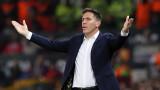 Атлетик (Билбао) обяви името на новия треньор