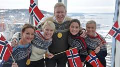 Близо 37 хил. работещи заплашват със стачка в Норвегия