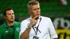 Пауло Аутуори: Лудогорец се завръща с пълна сила в Първа лига